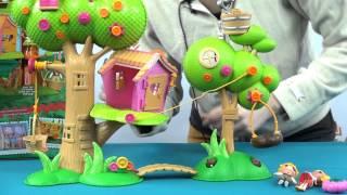 Mini Lalaloopsy Treehouse / Domek na drzewie - Lalaloopsy - www.MegaDyskont.pl - sklep z zabawkami