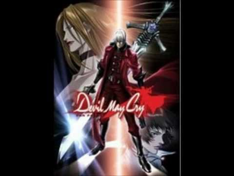 Devil May Cry Anime Opening (full)