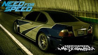 Need For Speed (2015) in 2019 | BMW M3 E46 - NFS MOST WANTED - NFS 15 em 2019 #33