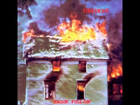 Firehose - The Candle And The Flame