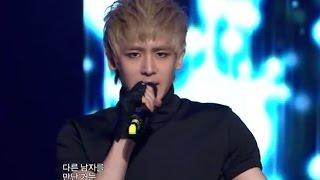 Download Lagu 2PM - Without U, 투피엠 - 위드아웃 유, Music Core 20100522 Gratis STAFABAND