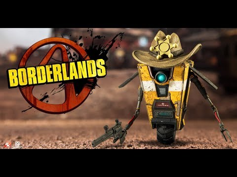 Borderlands w/ BeXe thumbnail