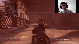 PartiteSclerose ep 2 Call of duty 4 (Webcam)