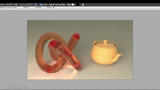 v-ray for 3ds max tutorial series 08 v-ray caustics
