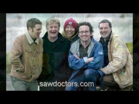 Saw Doctors - I Hope Well Meet Again