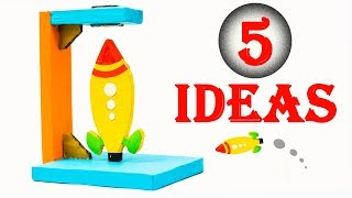 Middle School Science Project Ideas