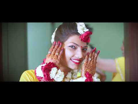 WEDDING TEASER   AKSHAY & GARIMA