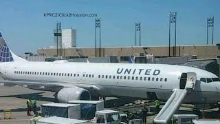 United Airlines Flight Attendant Fired After Deploying Emergency Slide