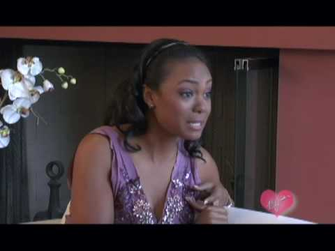 The B. Scott Show: Tatyana Ali Interview