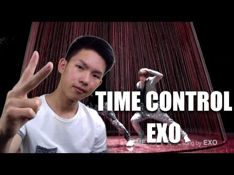 EXO - Time Control | Step By Step Dance Tutorial Ep.1/4