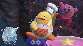 Kirby Star Allies - Part 9: Worst Cooks on Pop Star