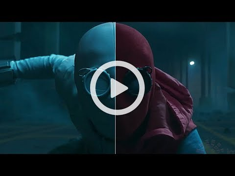 SPIDER-MAN: HOMECOMING - Animating Spider-Man