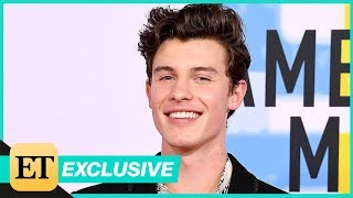 AMAs 2018: Shawn Mendes Shares the Real Inspiration Behind 'Lost in Japan' (Exclusive)