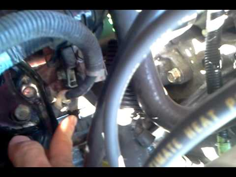 Transmission together with 92 Accord Ex Help Vss Sensor 2683981 in addition Honda Civic Speed Sensor 2045194 moreover How Do I Clean Up Engine Bay  240 Budget 3056620 together with Honda Accord 1998 Honda Accord No Fuel. on 1997 honda accord starter location
