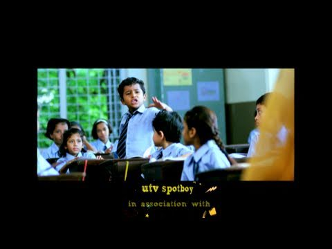 Chillar Party: Jaanbaaz Janghya