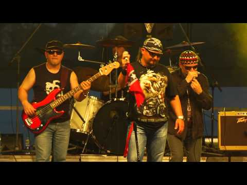Rebelianci Southern Rock Group -