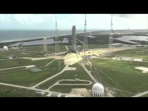 Gateway to the Future | Kennedy Space Center's Transformation | NASA KSC Shuttle SLS Video