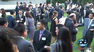 Tổng lãnh sự Nam Hàn tổ chức tiệc kết nối quan hệ thương gia gốc Á