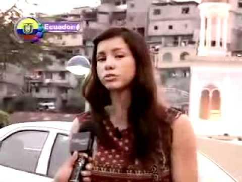 Magaly nos invita a conocer la historia de la brasilera Paloma Fiuza 25/07/2011
