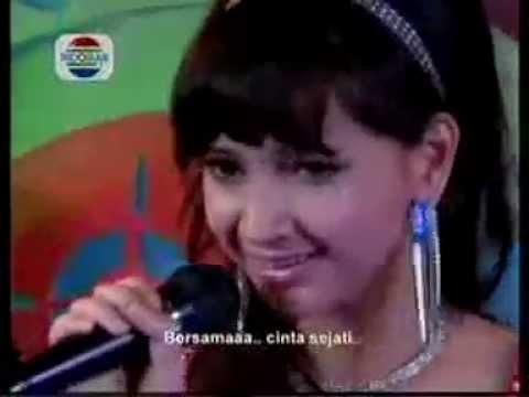 Halisa Amalia - Mimpi Dan Harapan - Stf Mimpi Laila video