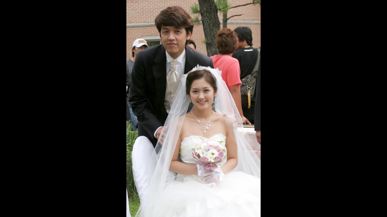 Ryu and mariko wedding