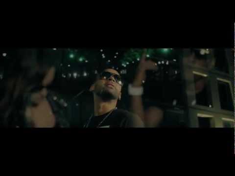 image vidéo Alonzo feat Kenza Farah - Midnight express