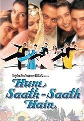 Hum Saath Saath Hain Video