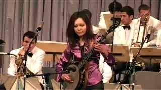 """Alliance"" band plays ""Classical Gas"" (Live in the State Conservatory of Uzbekistan. Spring 2012)"