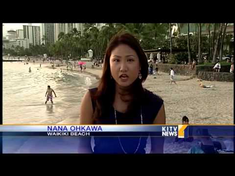 Hawaii Tourism Authority advising travelers to keep safe