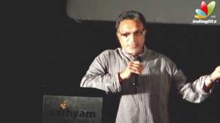 Sutta Kadhai - Sutta Kadhai Audio Launch   Nassar, MS Bhaskar, Jayaprakash   Tamil Movie   Trailer, Songs