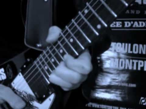 Scorpions - When The Smoke Is Going Down - Instrumental Cover
