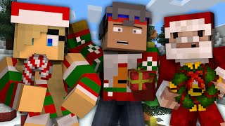 The Funniest Video I Have EVER Made! | Christmas Chaos w/ The Noobs (Minecraft Funny Moments)