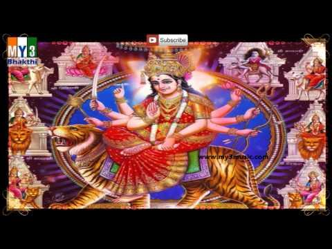 Sri Rajarajeswari Ashtakam | Durga Devi | Slokas | Bhakthi video