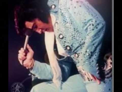 Elvis Presley - Bitter They Are Harder They Fall