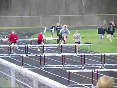 The Awesomest Hurdle Race EVER