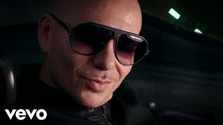 Клип Pitbull - Greenlight ft. Flo Rida & LunchMoney Lewis