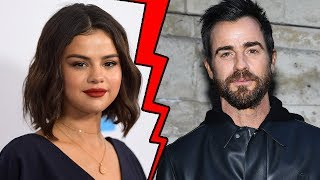 Download Lagu Selena Gomez DUMPED By Justin Theroux! Gratis STAFABAND