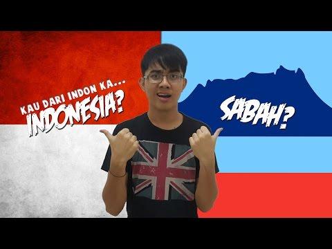 GET IT RIGHT (Ep1) | Bahasa Indonesia VS Melayu Sabah | AdamShamil