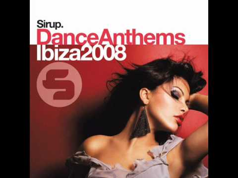 The Whisper (EDX's Ibiza Sunrise Mix) - Sikk