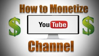 How To Monetize Youtube Channel without 4000 watch hours & 1000 subscribers- | Tech video