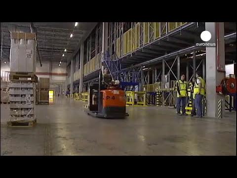 Dos gerentes de IKEA en Francia, interrogados sobre las denuncias de espionaje a los...