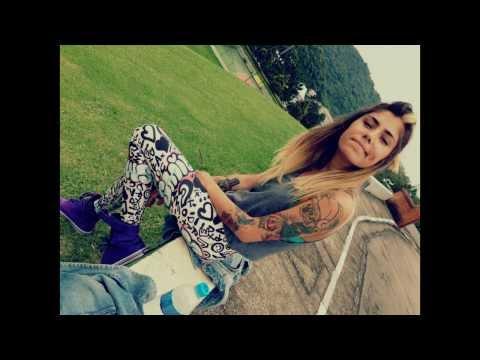 MC Teeuz - Linda, mais que linda ♪ Gabriela Rippi