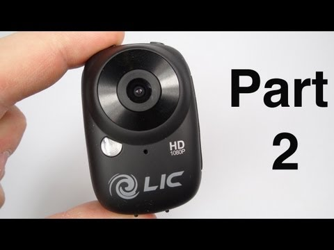 Liquid Image Ego Review Part 2 - The Verdict