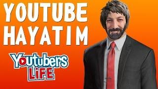 YOUTUBE HAYATIM  8