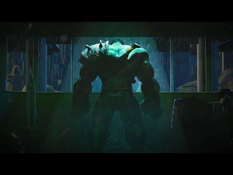 HULK vs. KRATOS | ARCADE MODE! (EPISODE 5) - Sneak Peek