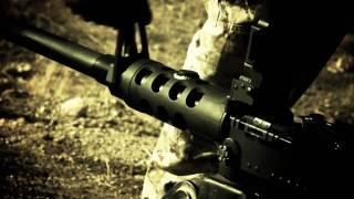 U.S. Ordnance - M60E4/MK43 Medium Machine Gun [720p]