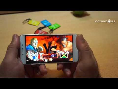 Cómo descargar e instalar Street Fighter IV para Android completamente gratis