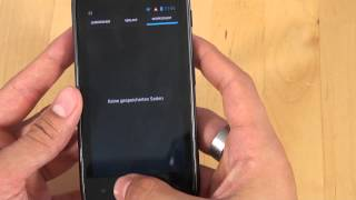 Motorola RAZR MAXX - Internet - Teil 3