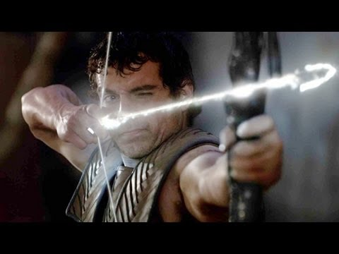 Immortals 2011 Movie Review: Beyond The Trailer