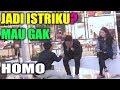 SUMPAH !! Jijik Banget Homoo Berantem Terus Di lamar Depan Umum - feat Like Project & Mjavas Prank MP3